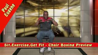 Chair Boxing 4 Fitness and Fun