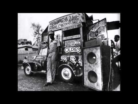 Charlie Chaplin & Roots Radics   Dj Roll Call live