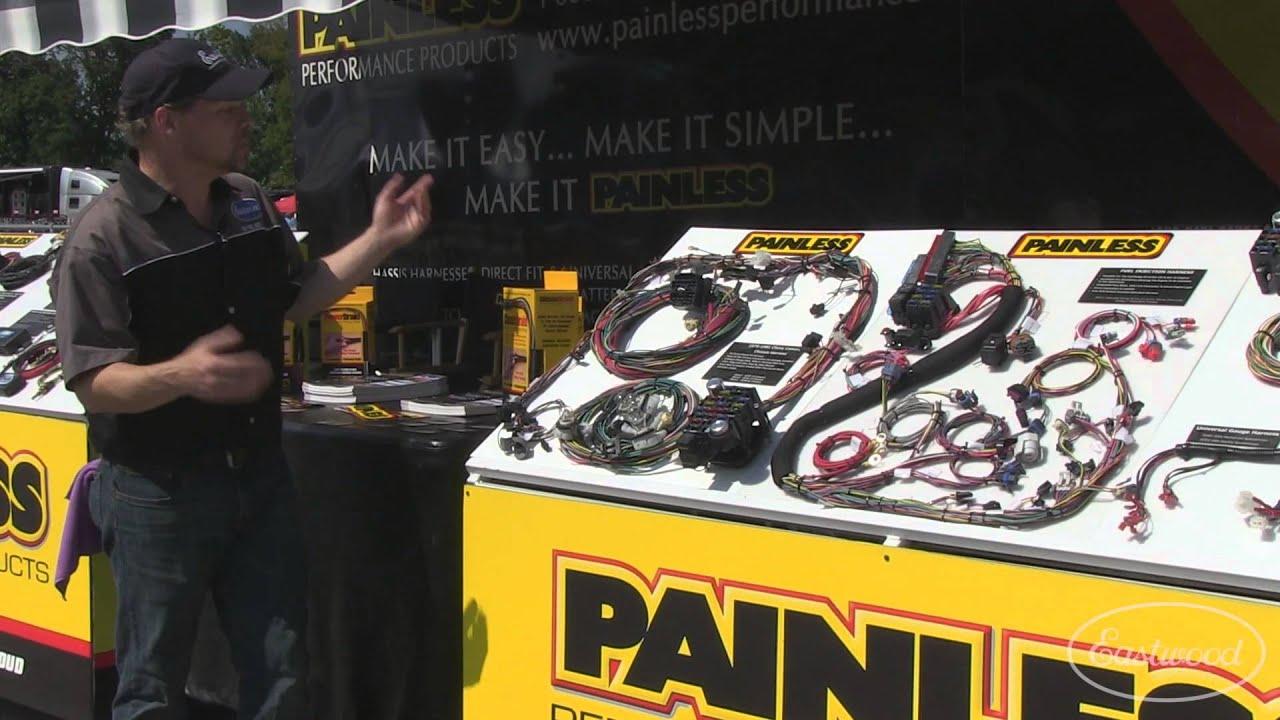 68 Camaro Painless Wiring Diagrams