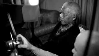 21 Icons : Nelson Mandela : Short Film