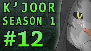 "K'Joor's Skyrim Adventures - Season 1 Episode 12: ""The Return of Alice"""