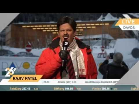26' (ém.2 - 2/6) - Le duplex avec Rajiv Patel