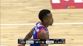 Basketbol Süper Ligi 23. Hafta: Muratbey Uşak - Anadolu Efes