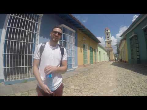 Streets of Trinidad, Sancti Spíritus [May 2016]