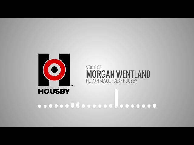 Audio Testimonial | Such a daunting task that was taken care of | Housby Mack
