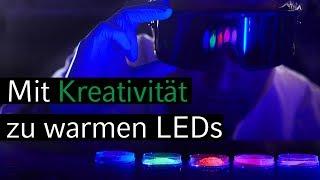 Mit Kreativität und Zufall zur optimalen LED thumbnail