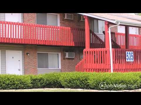 Shiloh Commons Apartments in Belleville, IL - ForRent.com