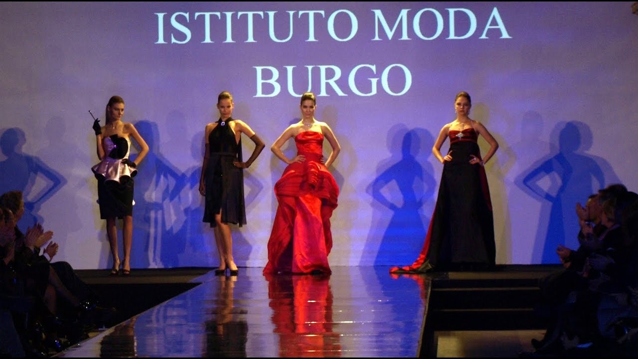 Istituto di moda burgo for Burgo istituto