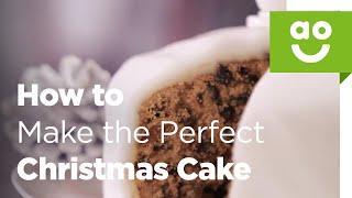 Comment Faire le Parfait Gâteau de Noël avec Bosch | ao.com Recettes