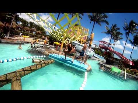 Wet N Wild Hawaii GoPro