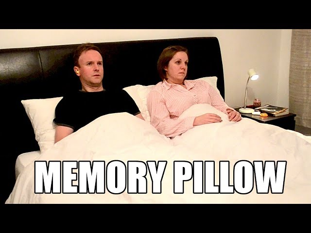Memory Pillow and Short Temper Mattress