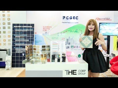 PCGEC Engineering and Construction | La Reine Media