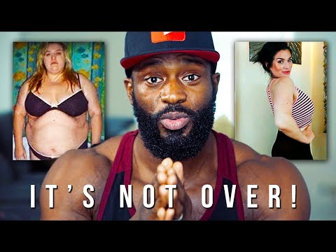 How to Regain Motivation on Your Weight Loss Journey   Gabriel Sey