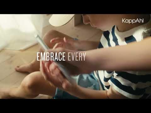 KappAhl 2021 – Summer Family – B3