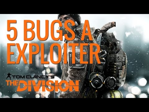 The Division One Shot Build Fr