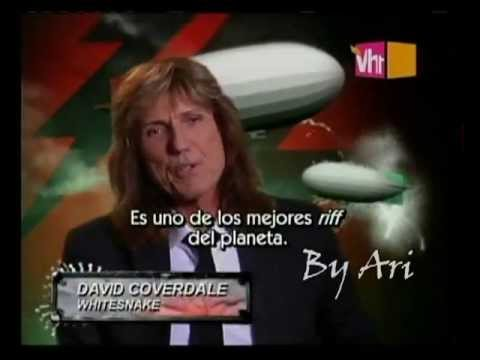 David Coverdale   100 Greatest hard rock songs   Part 1 By Ari wmv