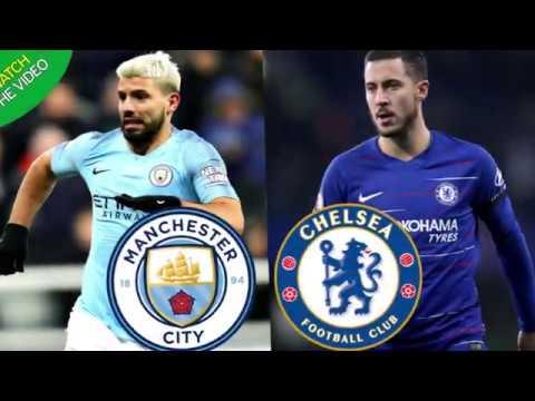 Chelse vs Manchester City en VIVO HD