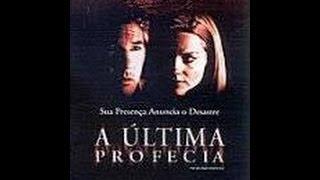 A ÚLTIMA PROFECIA - TRAILER