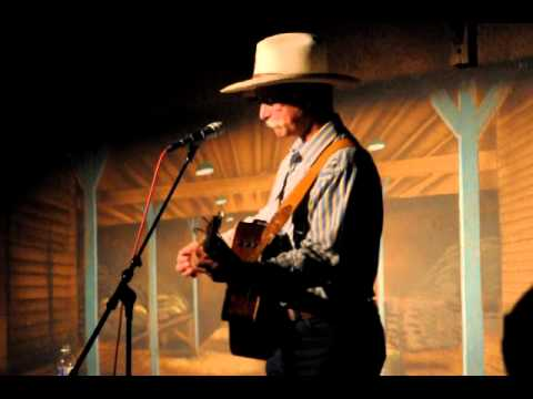 Dave Stamey Performs Quot Montana Quot At The Coffee Gallery