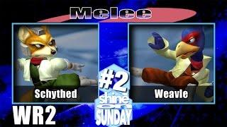 Shine on Sunday #2 - Schythed vs Weavle - WR2