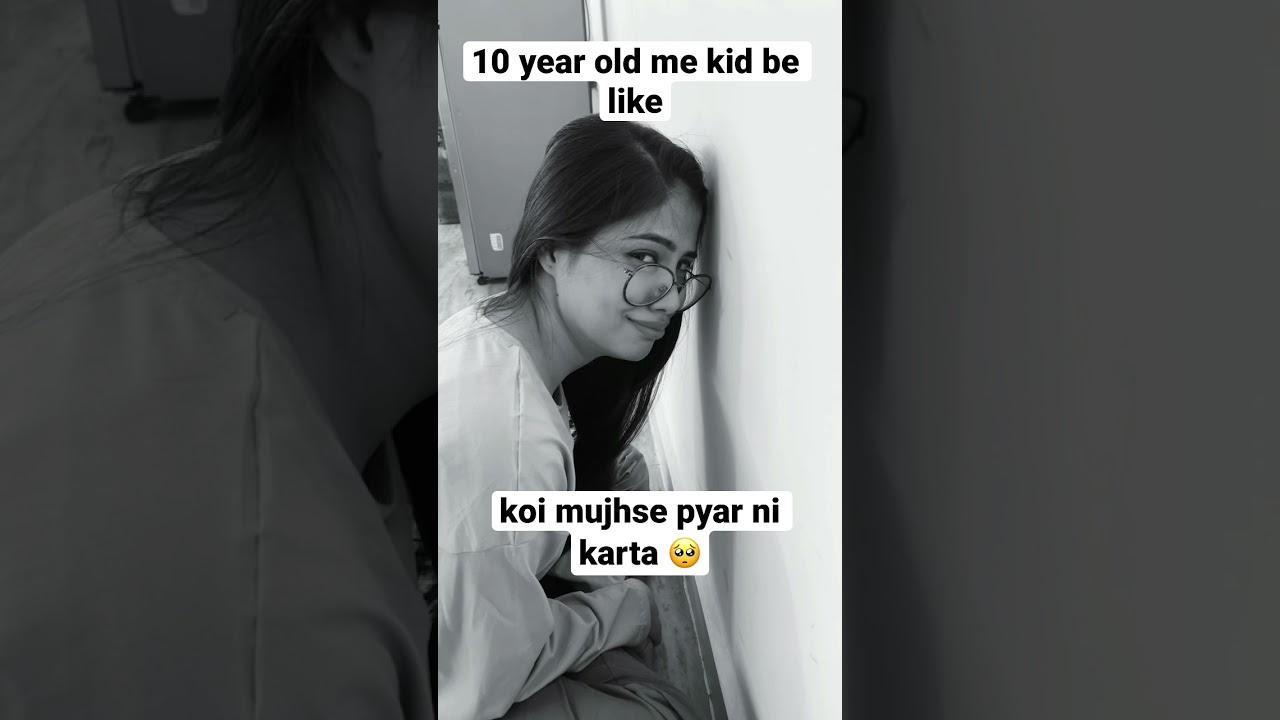 Mujhe koi pyar nahi karta 😂 #shorts