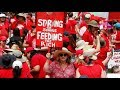 NC teachers marching for students