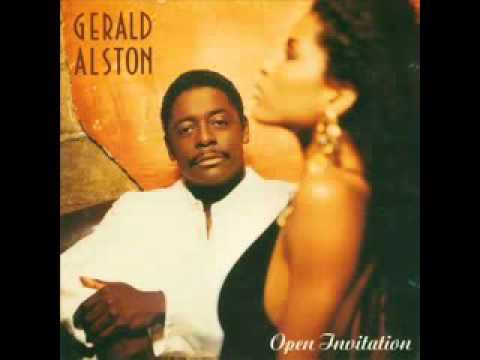 Gerald Alston - Slow Motion