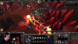 ILLIDAN ZAMYKA PORTALE - Warcraft III: The Frozen Throne / 05.11.2018 (Odcinek 19) / 17.05.2017 (#3)