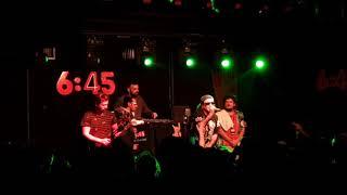 Killa Hakan - Ghetto Insider live performans.mp3