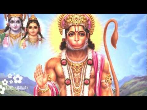 Hanuman Chalisa by Amitabh Bachchan (HD...