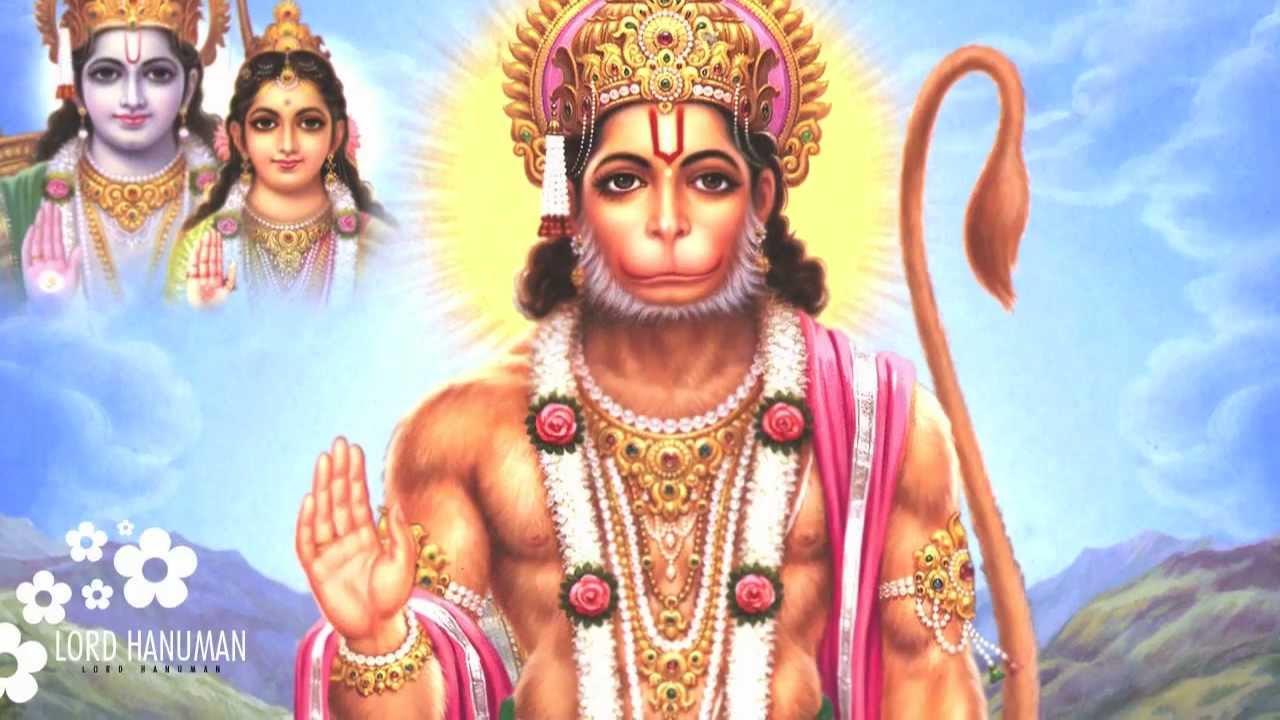 Shri Hanuman Chalisa | Shree Hanuman Chalisa Online
