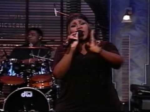 Kelly Price (As We Lay)