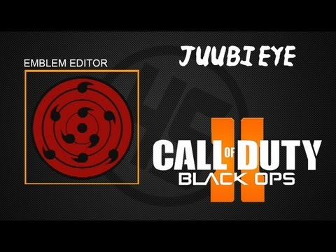 how to make cool bo2 emblems