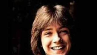 Watch David Cassidy Being Together video