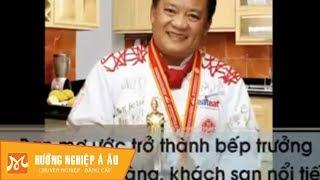 HNAAU - Trường đào tạo nghề Nấu ăn hàng đầu Việt Nam