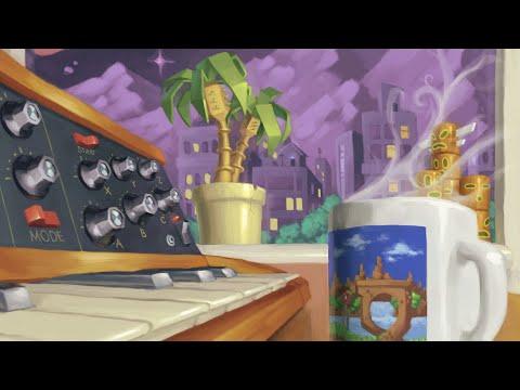 Funk Fiction - Night Island