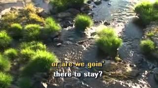 Karaoke - Help Pour Out The Rain (lacey