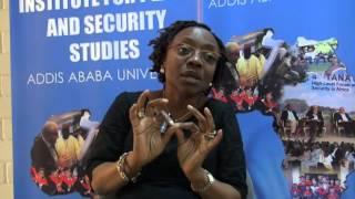Exclusive interview with Olatokunbo Ige, Director, UNREC