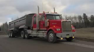 Dump Truckin Slideshow, 2018, Vol 15