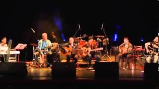 Mircea Rusu Band - Omu