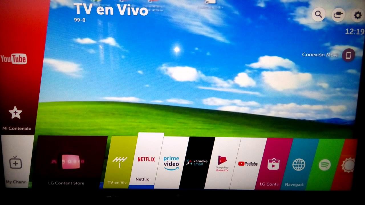 Los mejores Smart TV | Philips