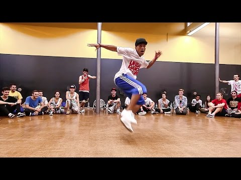 You've Got The Love - The XX / Lyle Beniga & Devin Jamieson Choreography / URBAN DANCE CAMP