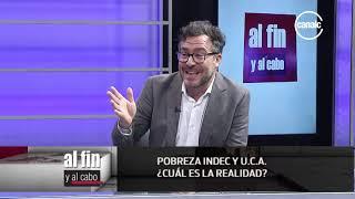 Alfredo Schclarek Curutchet: Pobreza, INDEC y UCA ¿Cuál es la realidad?