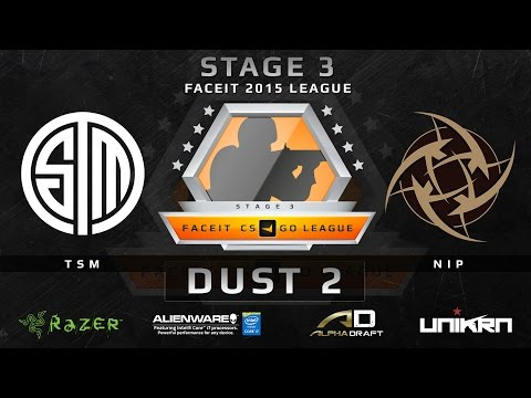 faceit matchmaking closed
