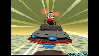 Ape Escape Pumped and Primed Any% Speedrun in 1:17:20.10