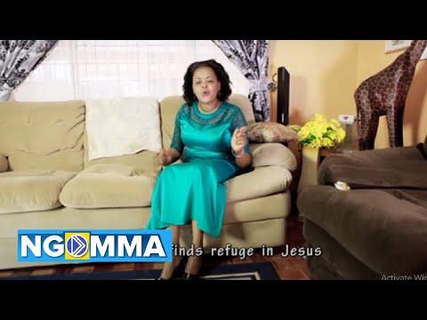 Florence Mawia Favour - Thiini Wa Jesu (Official video)