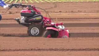 Mini agricultural machinery in Asia Compilation