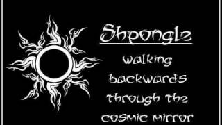 Shpongle - Walking backwards through the cosmic mirror