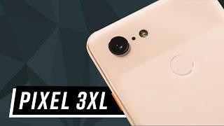 Google Pixel 3 XL First Look