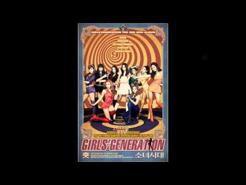 SNSD - 훗 Hoot (Male Version)